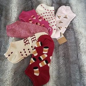 Accessories - Coffee Lovers Socks